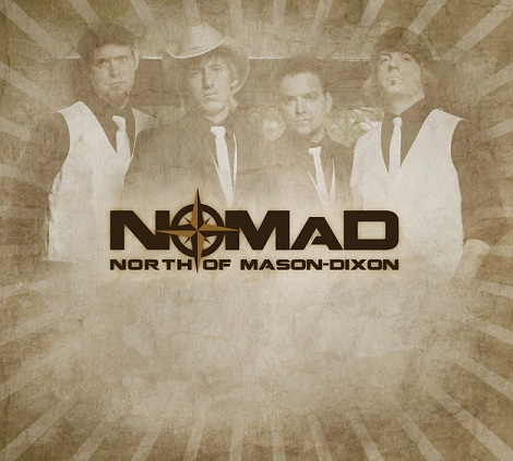 Nomad is comprised of David August (Lead Vocals), Dale Vincent (Guitars/Vocals), Bobby Kunkel (Drums/Vocals), George Elliott (Bass),  Johnny Waclo  (Acoustic/Electric Rhythm Guitar/Vocals), and Luke Zacherl (Fiddle/Vocals)
