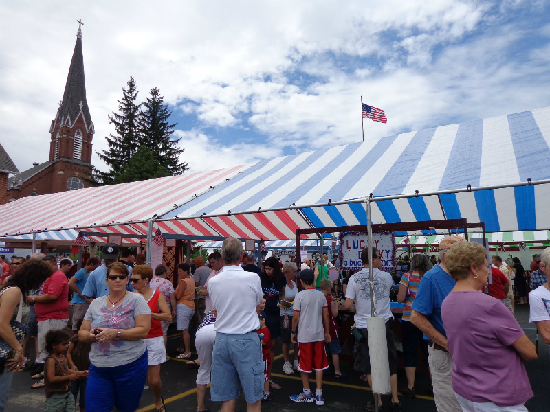 St. Joseph 4th of July Festival