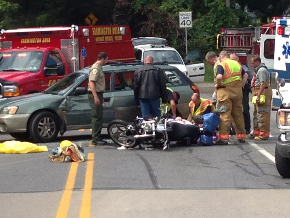 State College Pa Car Accident Nov