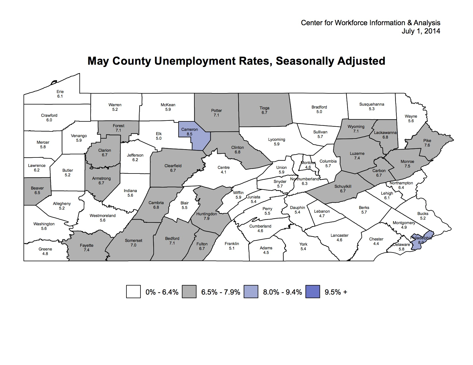 marys county unemployment - HD1650×1275
