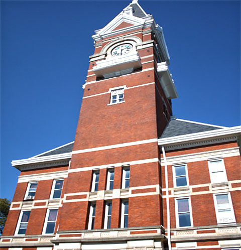 clarion-courthouse