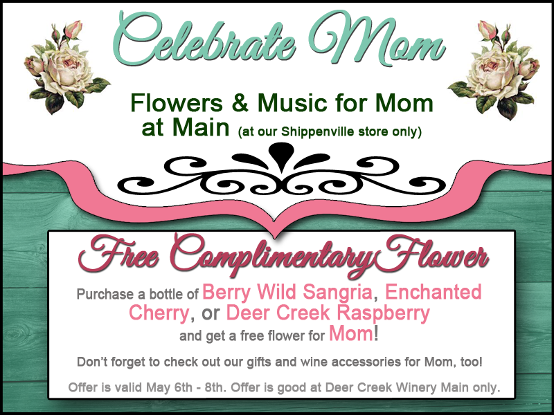 Local Businesses Restaurants Offer Mothers Day Specials