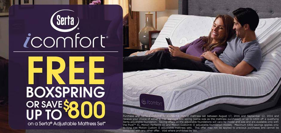 Find a Great Labor Day Mattress Deal from Amerisleep