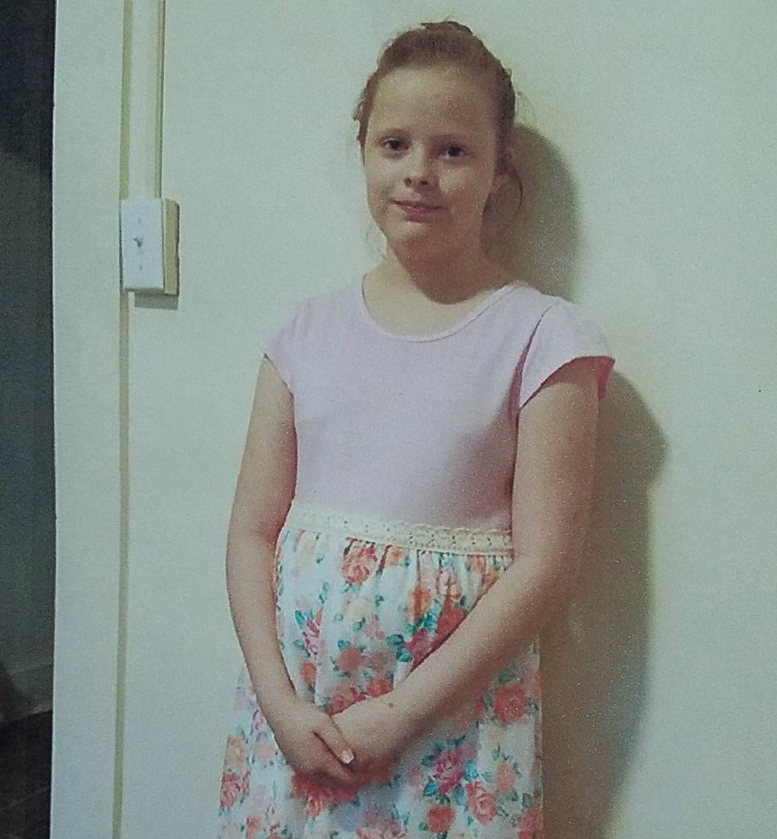 13 Year Old Boy Bedrooms: Father Believes Missing 13-year-old Clarion Girl Was