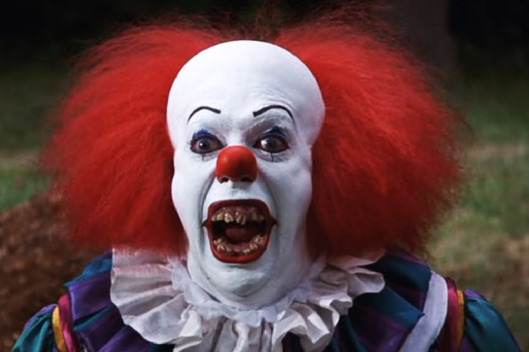 PA State Police Address Creepy Clown Threats Against Schools
