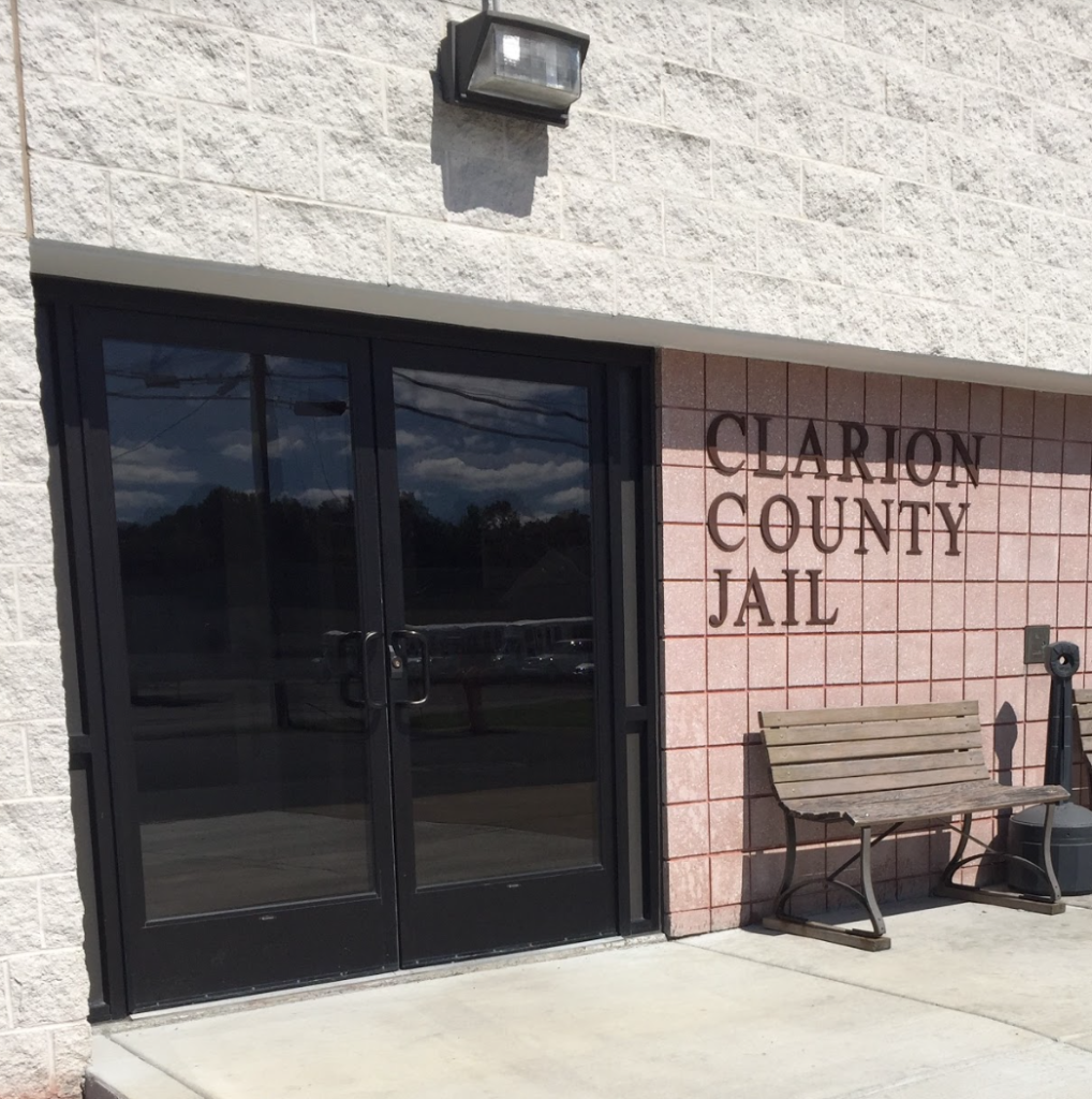 clarion-county-jail