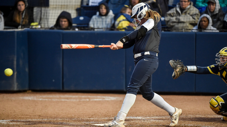 Penn State Softball