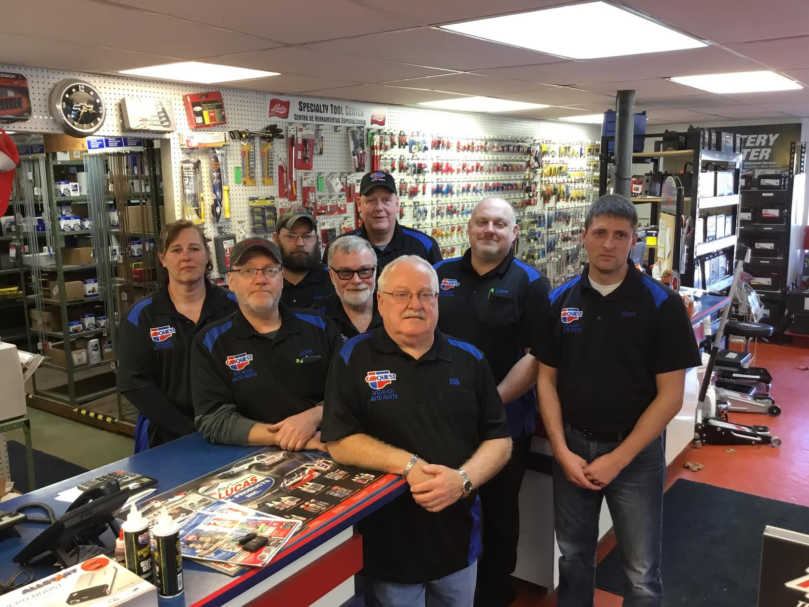 Weaver Auto Parts >> Sponsored Final Day Of Weaver Auto Parts Annual Filter Sale