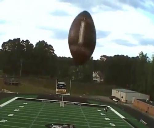Georgia-kicker-boots-drone-out-of-the-sky-with-football