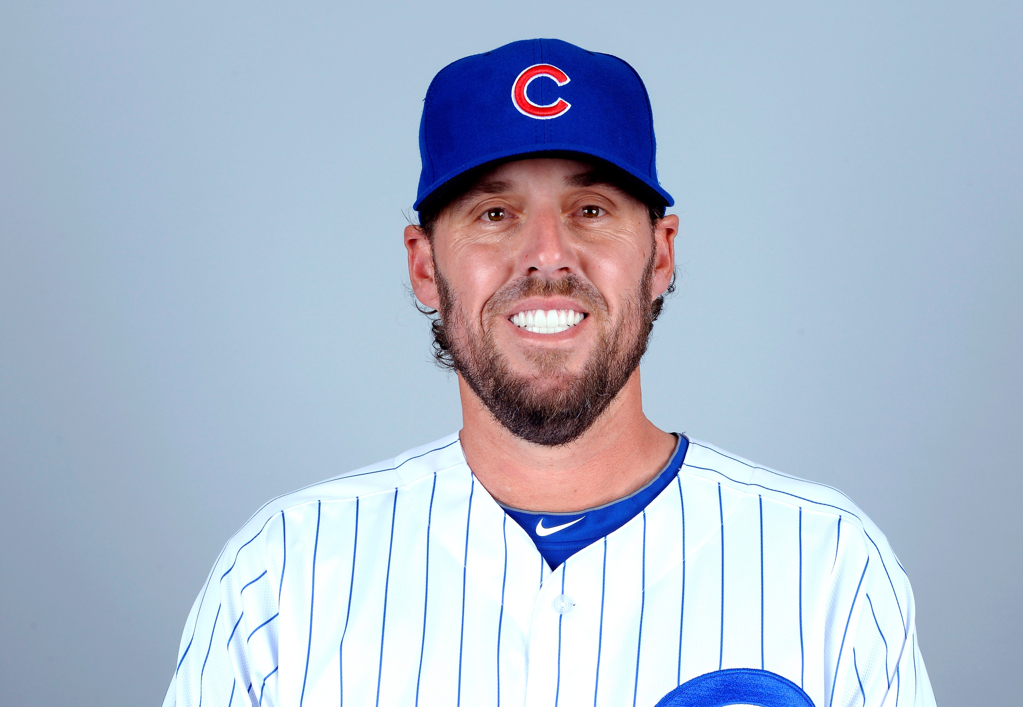 2017 Chicago Cubs Photo Day