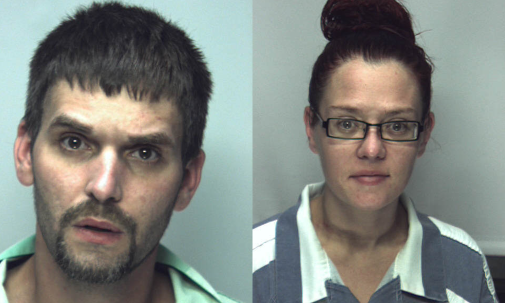 Couple Busted with Over $28,000 in Bath Salts Imported from