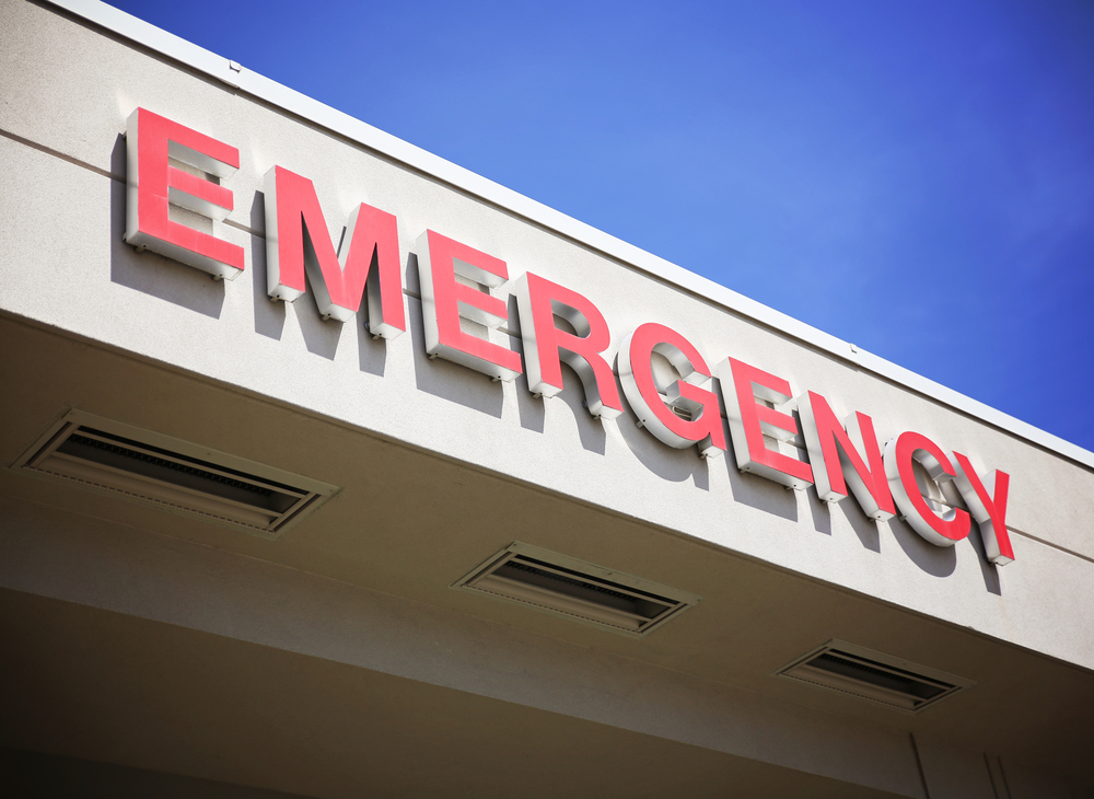 Clarion Pa Hospital Emergency Room