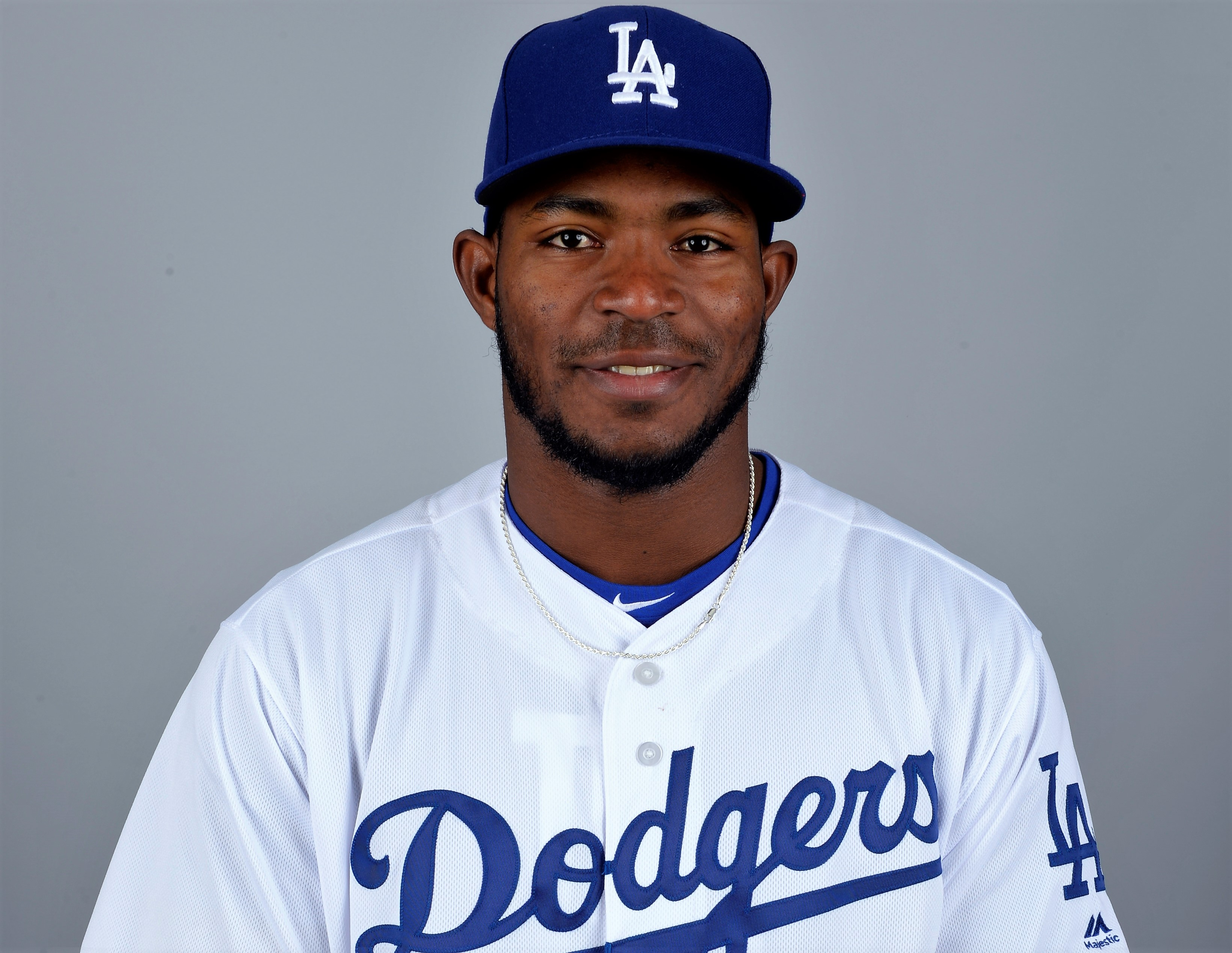 2017 Los Angeles Dodgers Photo Day