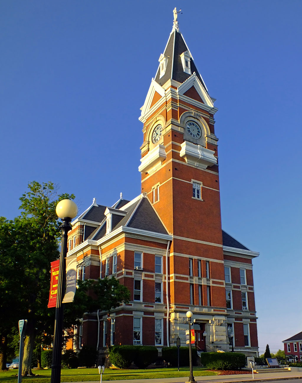 clarion-county-courthouse
