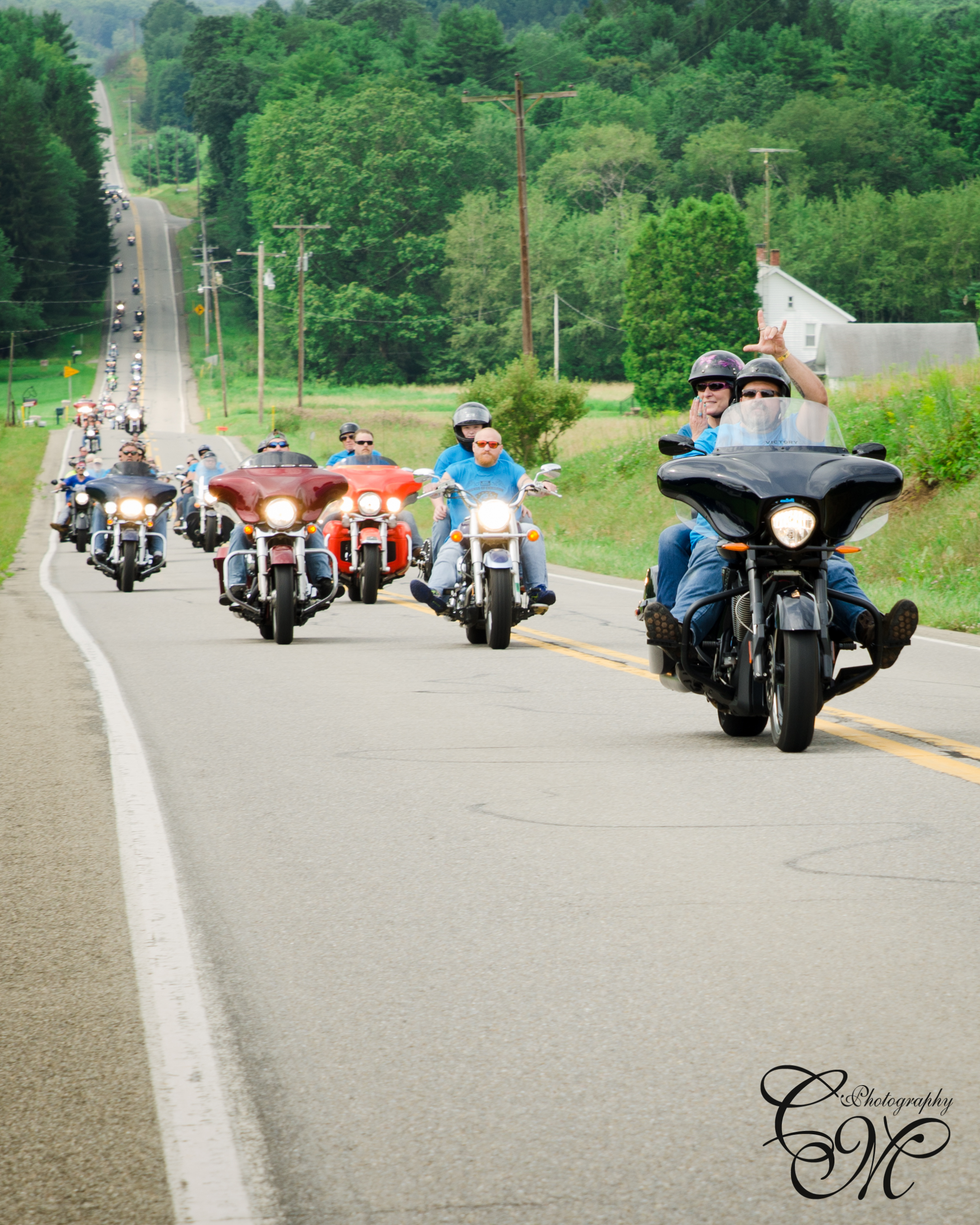 friends of christian ride 1