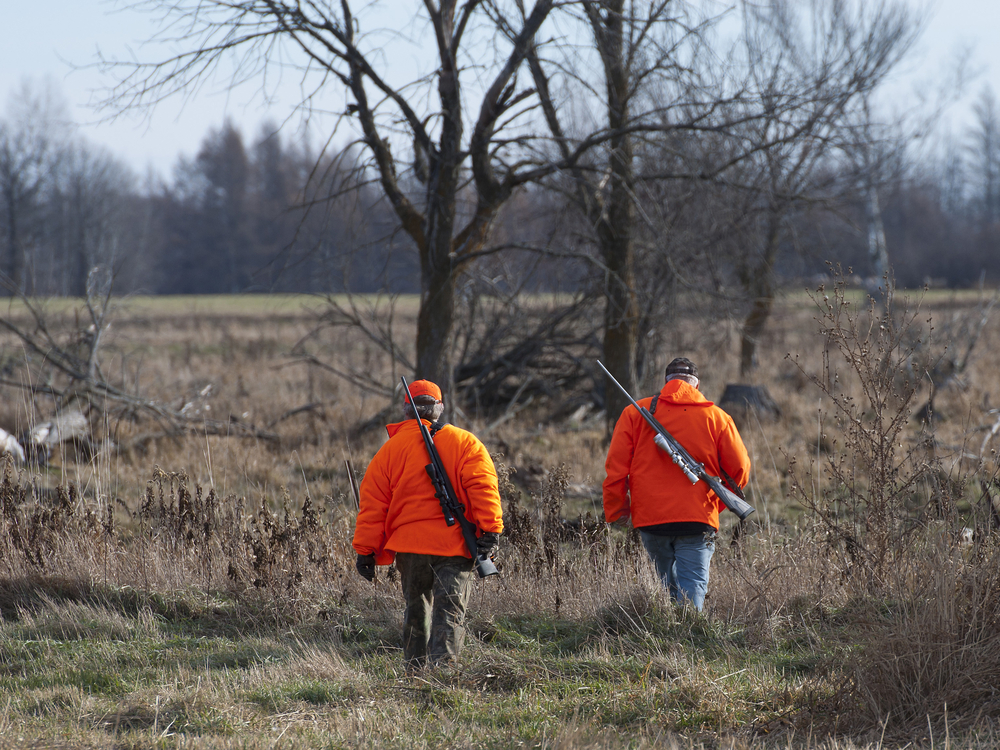 Pennsylvania Game Commission: It's Hunting Time