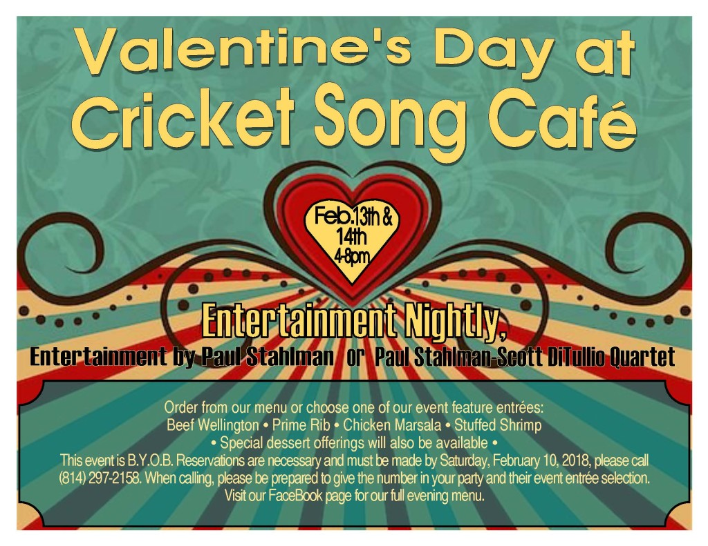 cricket Valentines Day Events flyer (1)