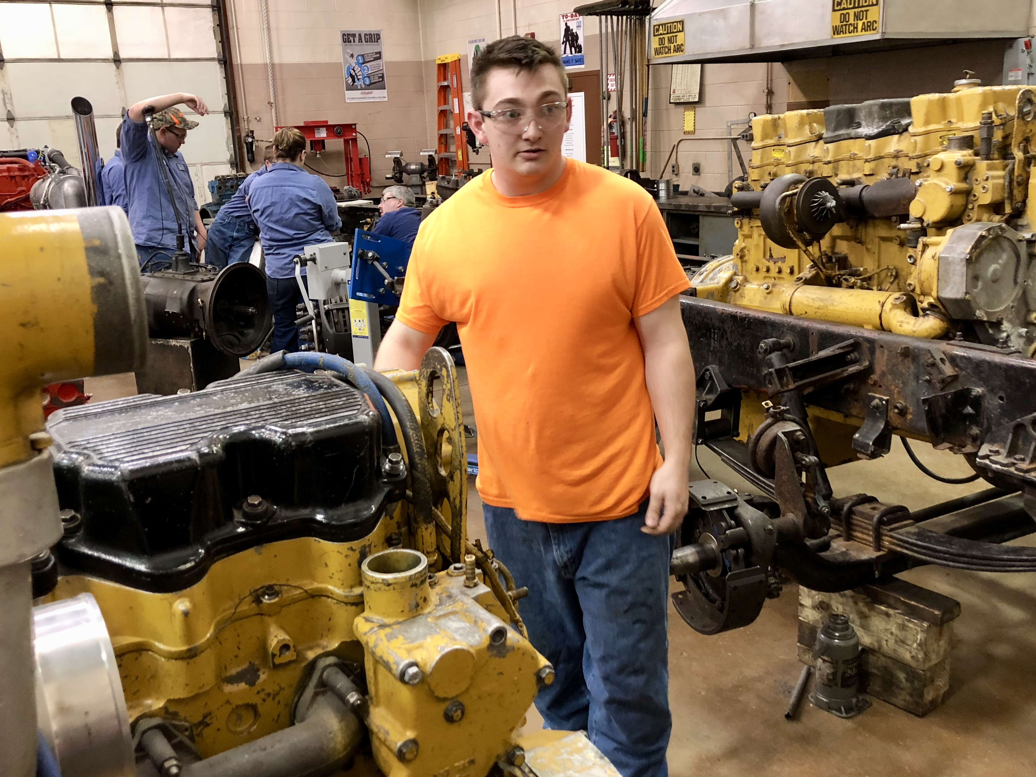 Career Technical Education Schools Can Have Higher Graduation Rates