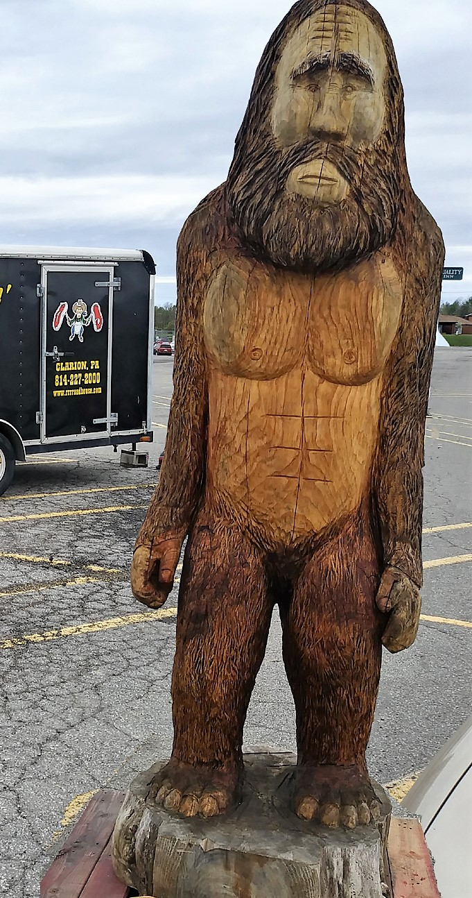 Bigfoot Loves BBQ EDITED