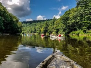 Clarion River YEAR