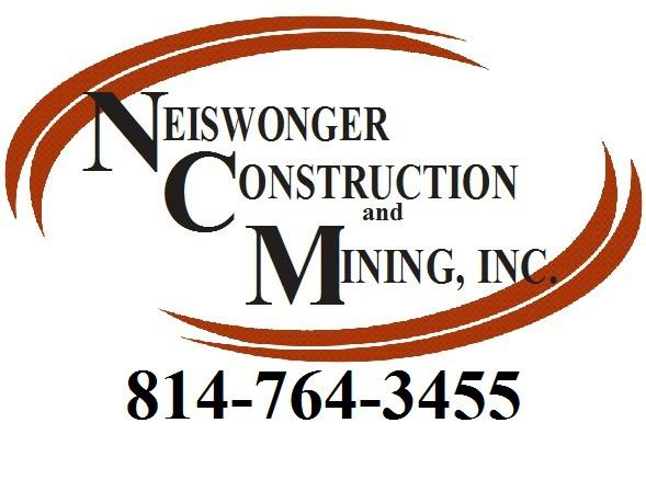 neiswonger construction logo