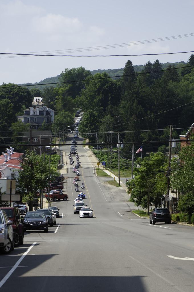 Brookville Procession-4