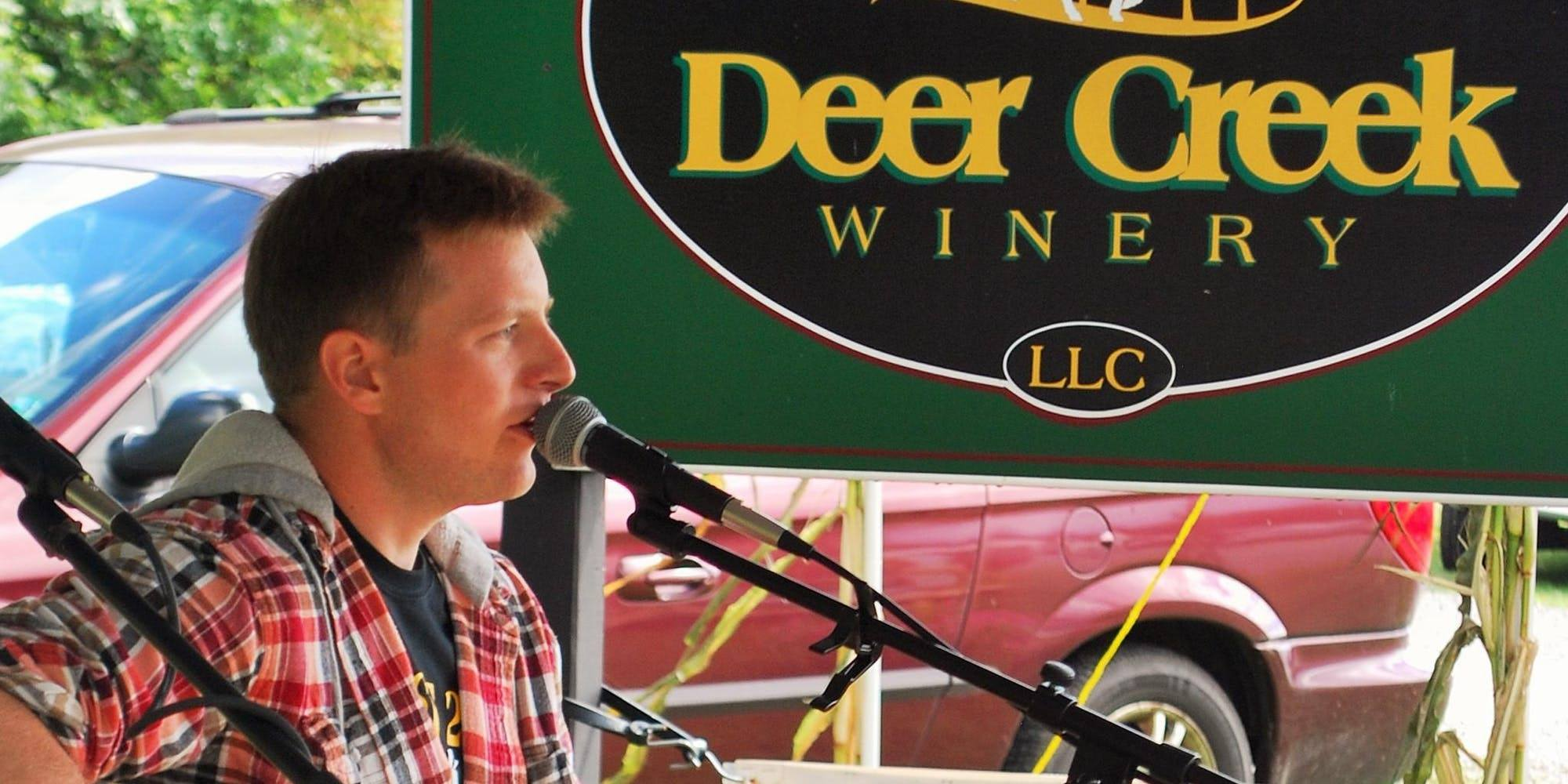 Deer Creek Winery 1