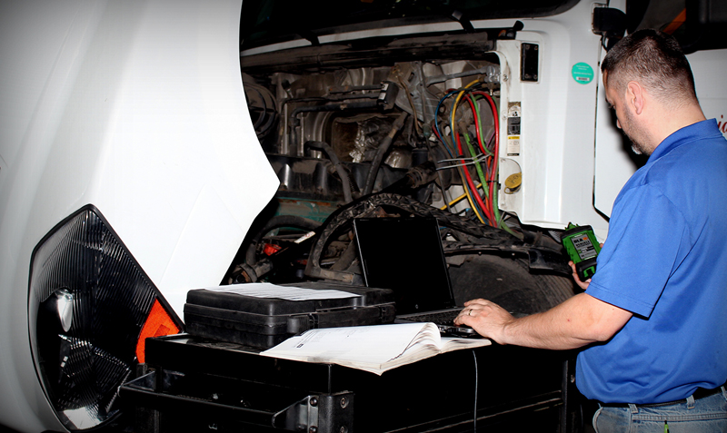 bauer-truck-repair-diagnostics