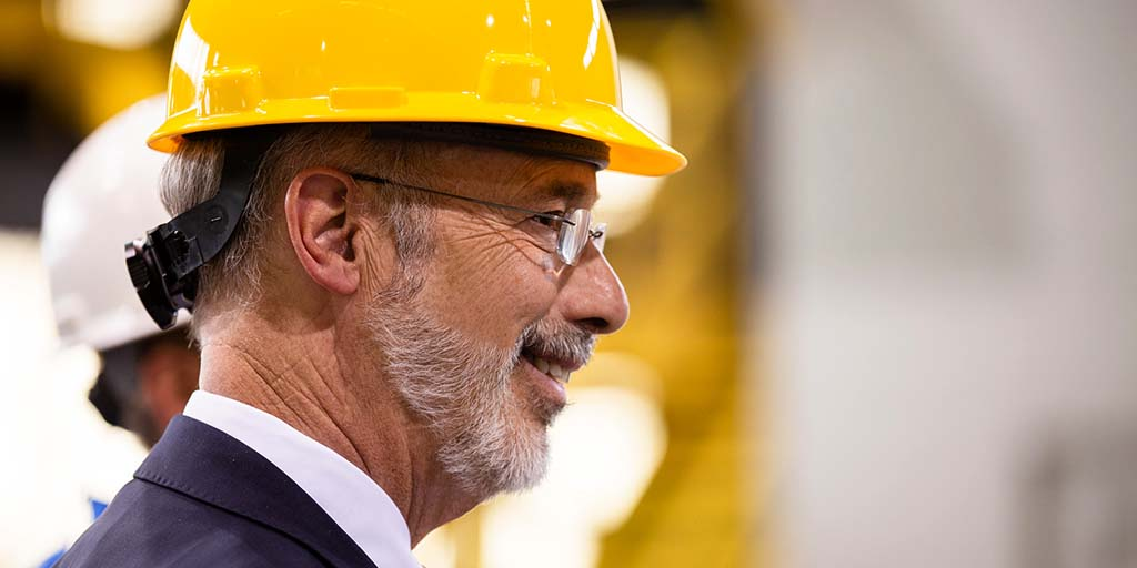 20180820-governor-wolf-announces-construction-new-utility-training-facility-armstrong-county