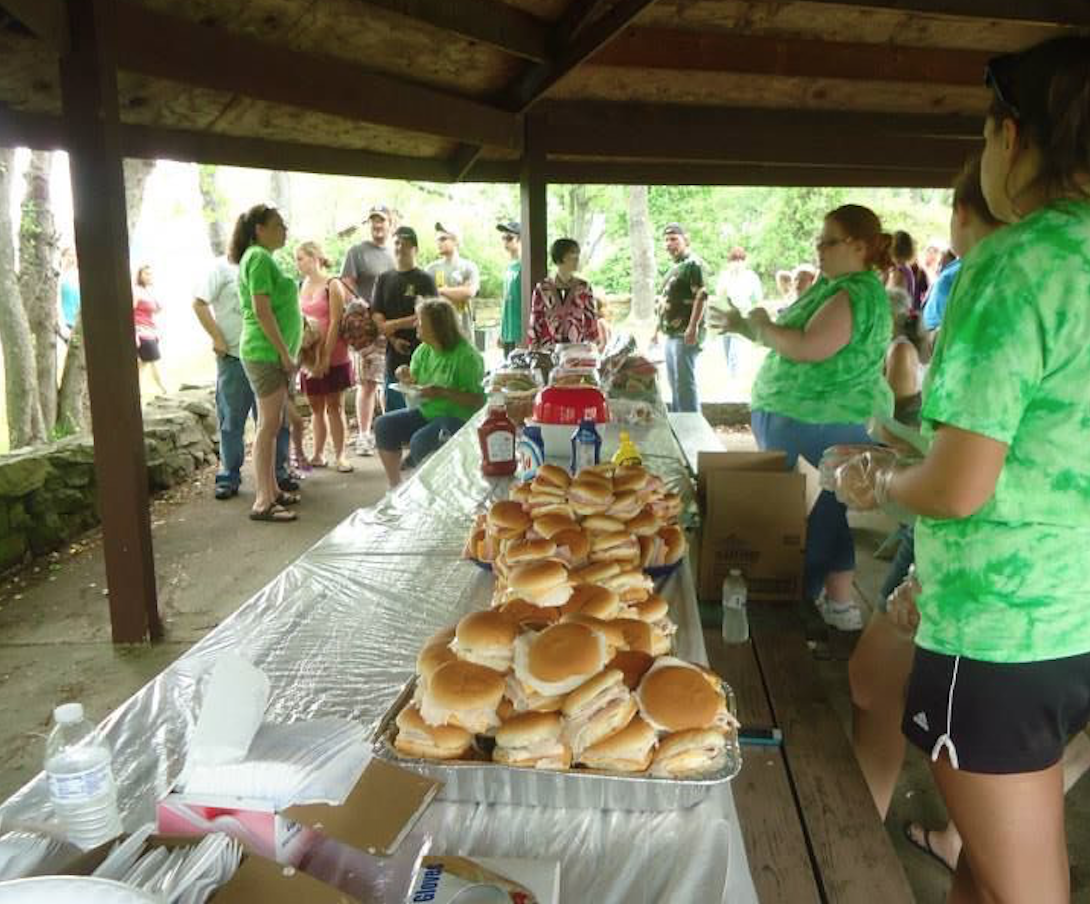 Clarion County's Promise Picnic