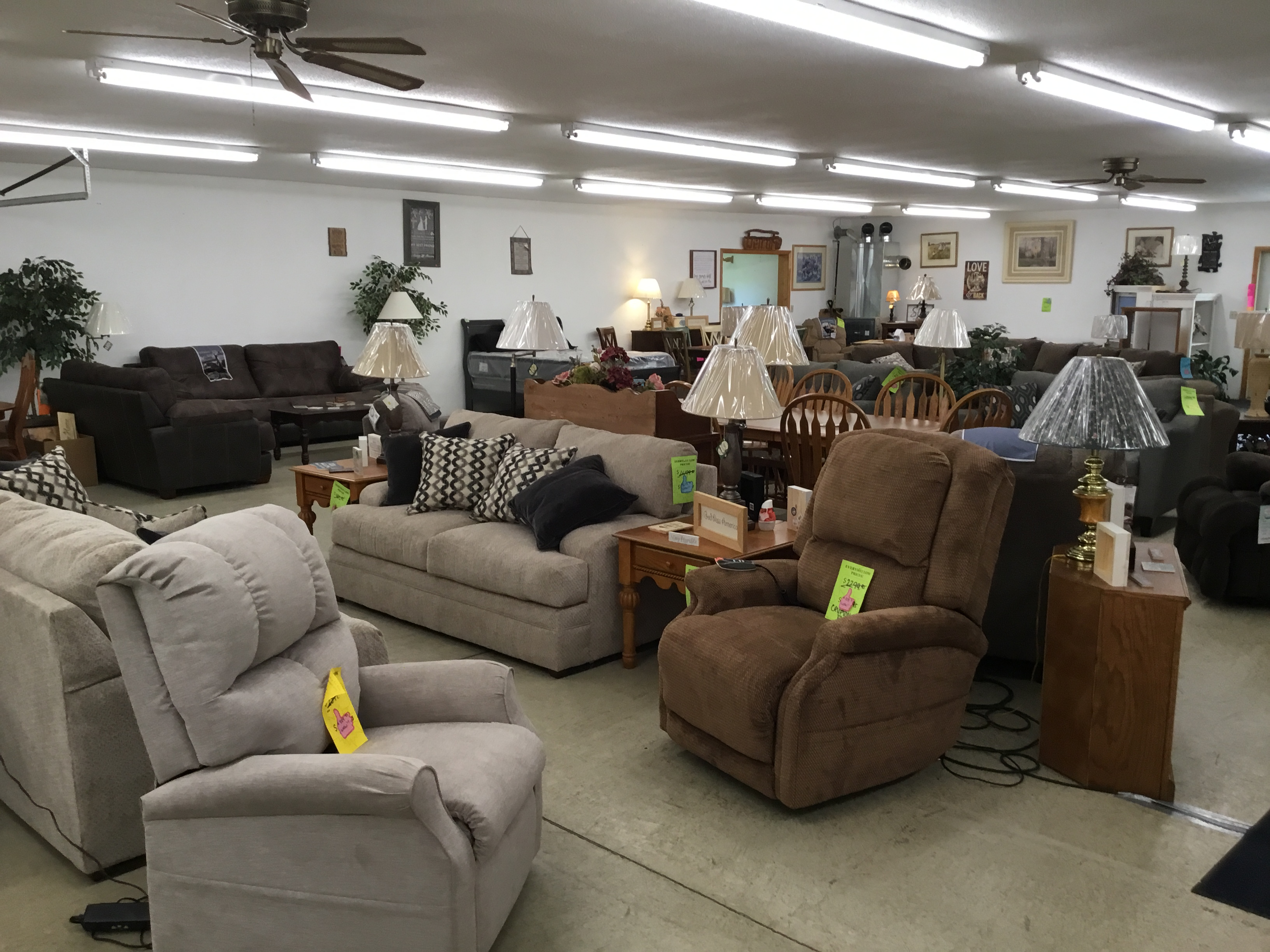 Sponsored Freedom Furniture Storewide Summer Savings Sale