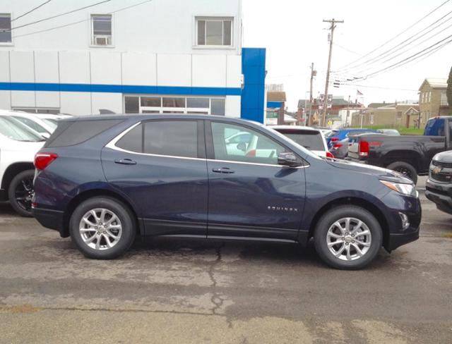 Chevy Equinox 19