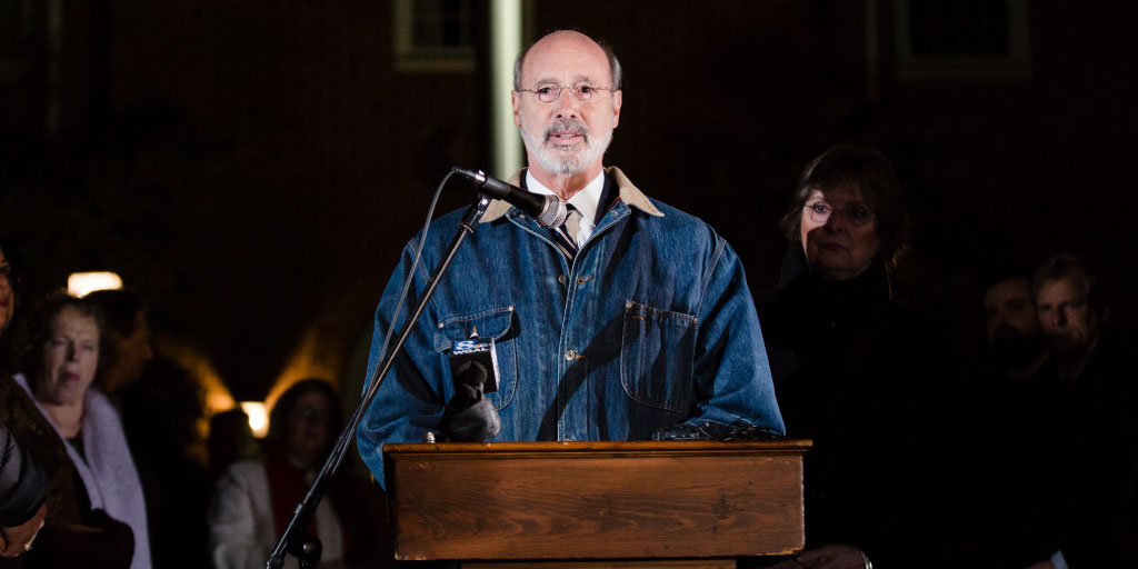 Governor-Tom-Wolf-Speaking