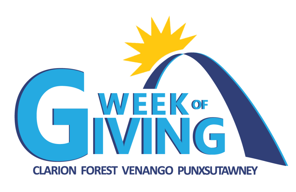 Week of Giving a