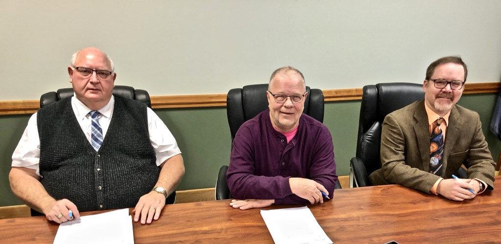 Clarion County Commissioners