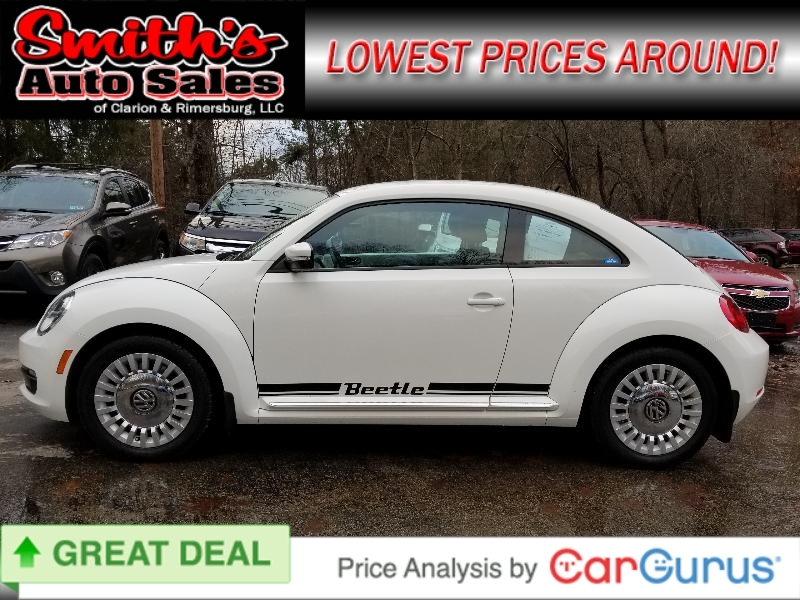smiths beetle