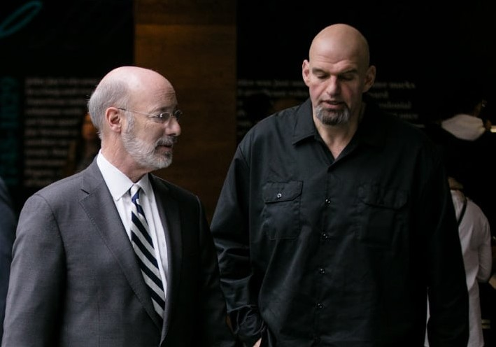 -governor-wolf-john-fetterman-walking-featured