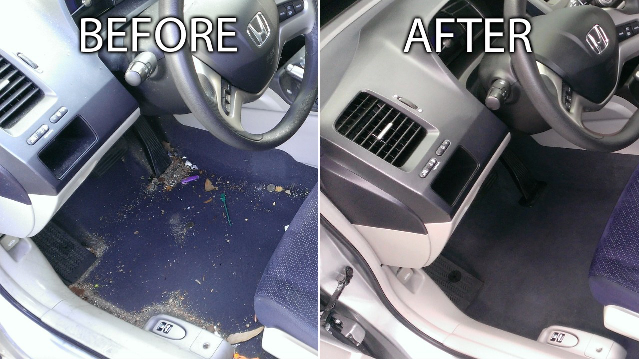 Car Detailing Cost >> Sponsored Winter Is Finally Over Spring Cleaning Specials Now At