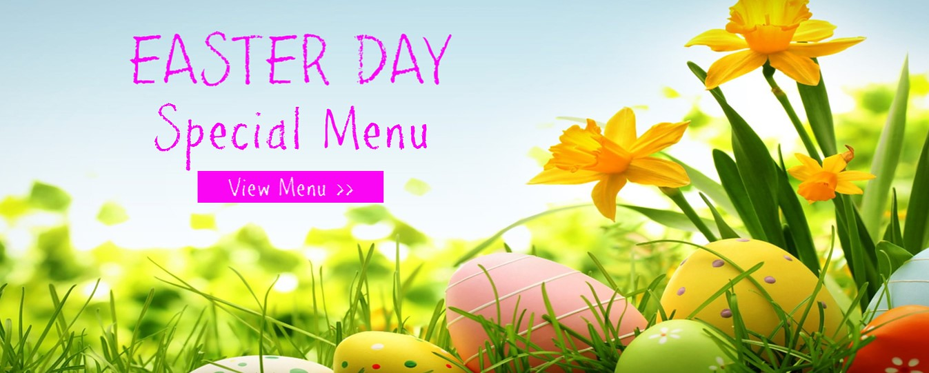 allegheny grille easter