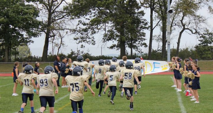 C-L Youth Football