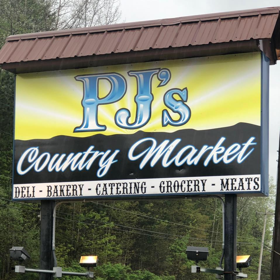 PJ's Country Market