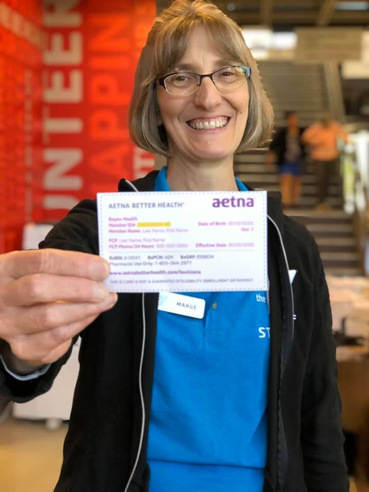 Aetna Better Health Insurance Pays for YMCA Memberships