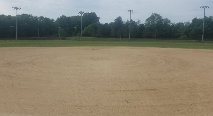 Softball FIeld 2