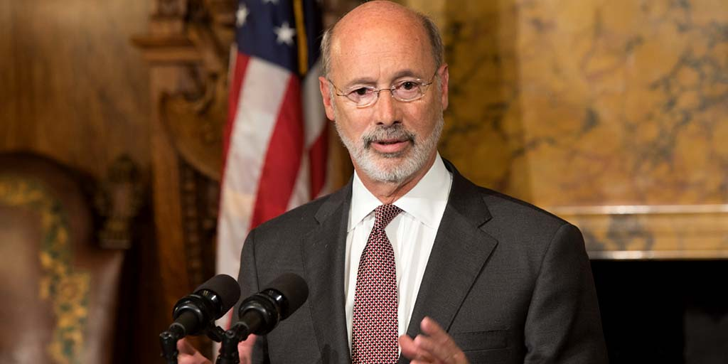20180126-governor-wolf-enlist-non-partisan-mathematician-evaluate-fairness-redistricting-maps