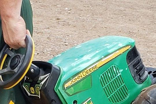 Minnesota-toddler-found-after-riding-toy-tractor-to-county-fair