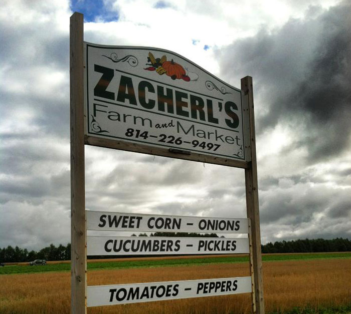 Zacherl's Farm Market 2