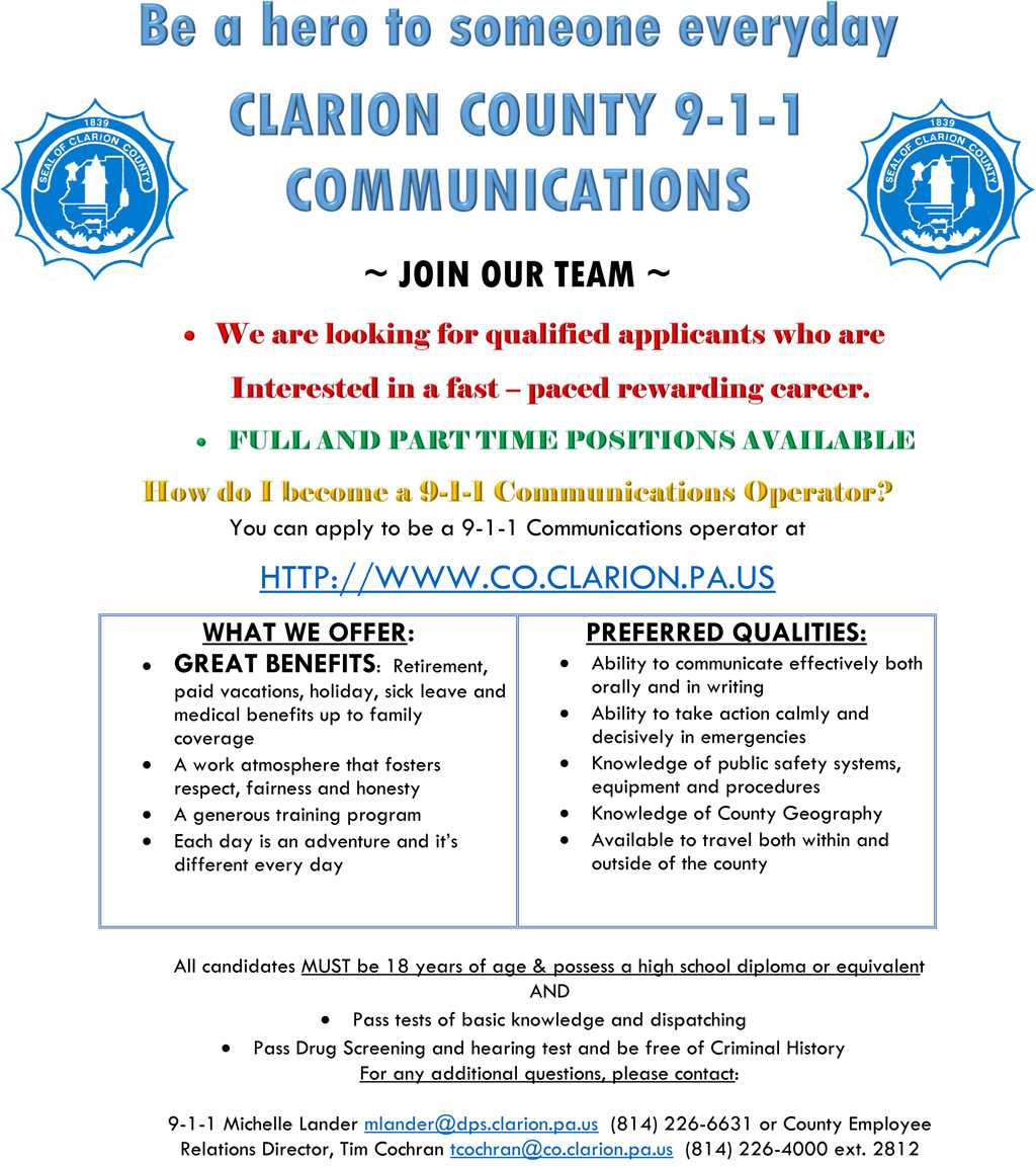 Clarion-County-now-hiring-9