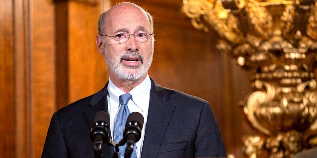 20180702-Governor-Wolf-Senator-Casey-Seek-Answers-Unaccompanied-Migrant-Children-Housed-Pennsylvania