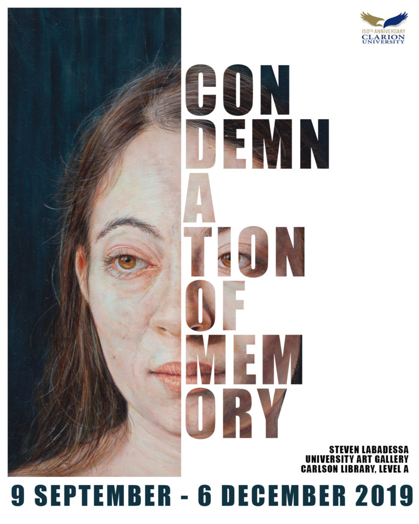 condemnation of memory