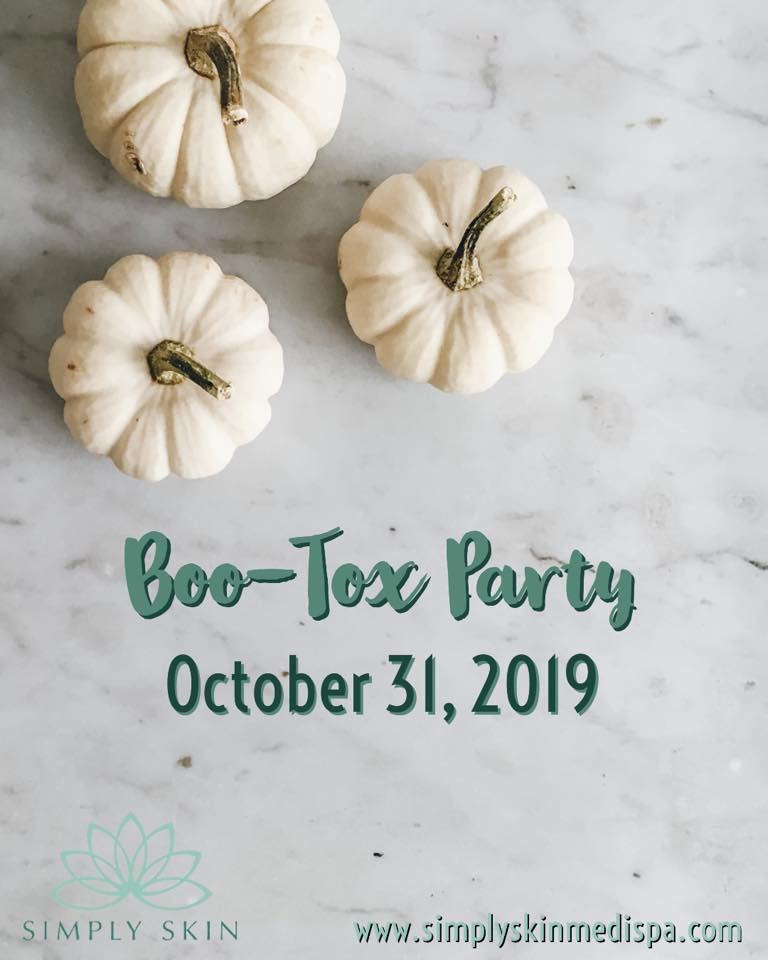 Boo-Tox Party